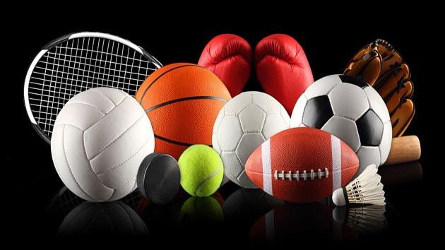 Βαθμολογιες και στατιστικα για ολα τα αθληματα