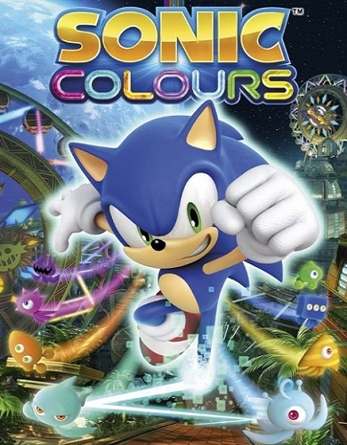 sonic colour - Sonic Colors For PC