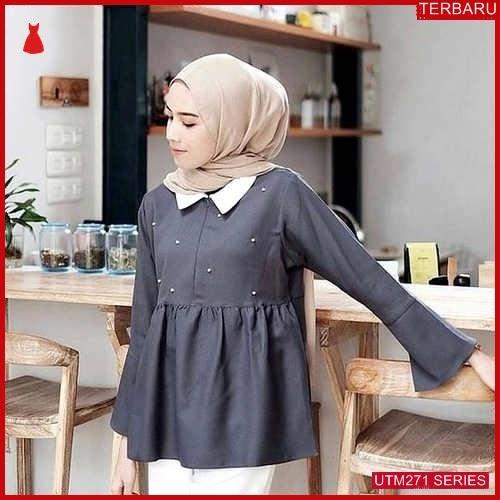 UTM271H80 Baju Hot Muslim Deals Dewasa Maika UTM271H80 10F | Terbaru BMGShop