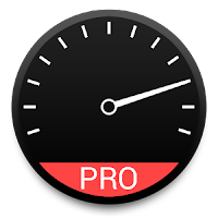 Download SpeedView Pro (GPS) v3.2.1 Full Apk