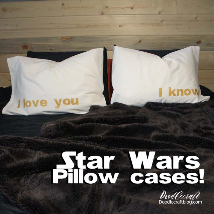 Star Wars Inspired Pillowcases and Brentwood Home Giveaway! & Doodlecraft: Star Wars Inspired Pillowcases and Brentwood Home ... pillowsntoast.com