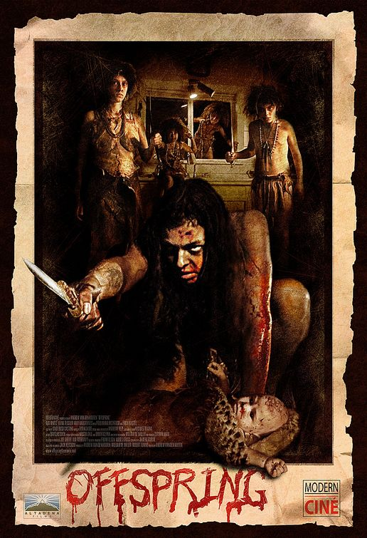 Horror Filme 2009
