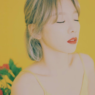Girls' Generation: Taeyeon - My Voice Albümü