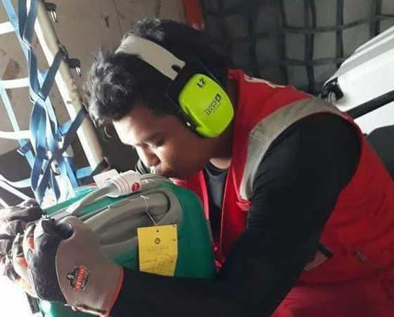 Netizen Pertikai Keikhlasan Pekerja AirAsia Memohon Maaf