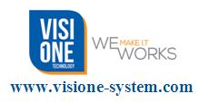 Lowongan Kerja PT Visione System Solo