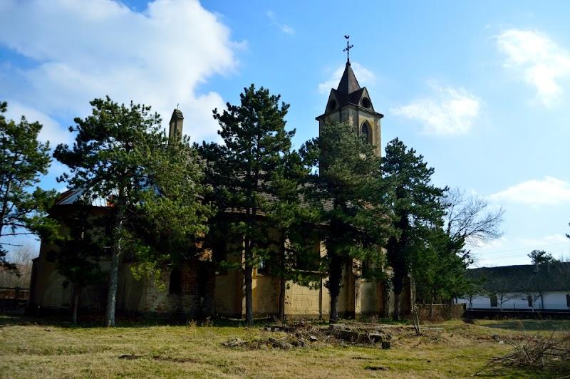 Село Бърдарски геран - столицата на банатските българи