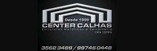 Center Calhas