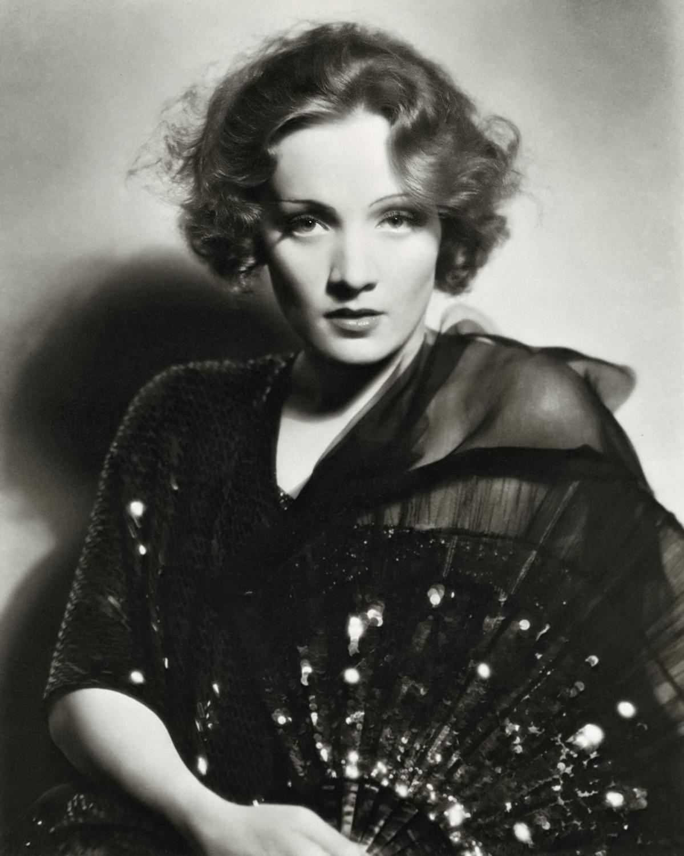 Marlene Dietrich Filme