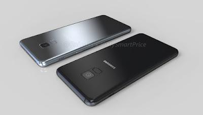 Thêm hình ảnh rõ nét của Galaxy A5 2018 và A7 2018 - 209079