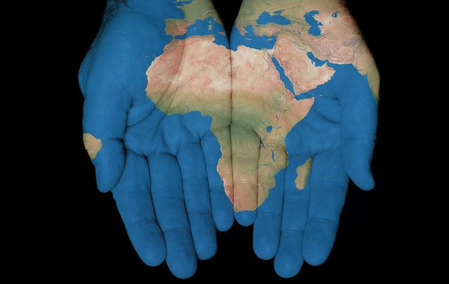 nchi tajiri afrika