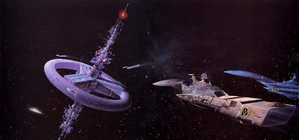 Trading Post by Tim White (1976)