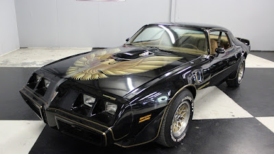 One tough looking Trans Am ''1979 Trans Am''!!!! www.TransAm1979.Com