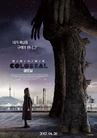 Colossal Movie Poster 4