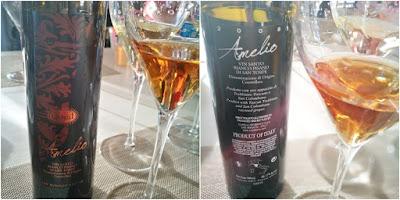 amelio cupelli vin santo