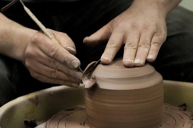 Comprar Cerâmica na Capadócia na Turquia