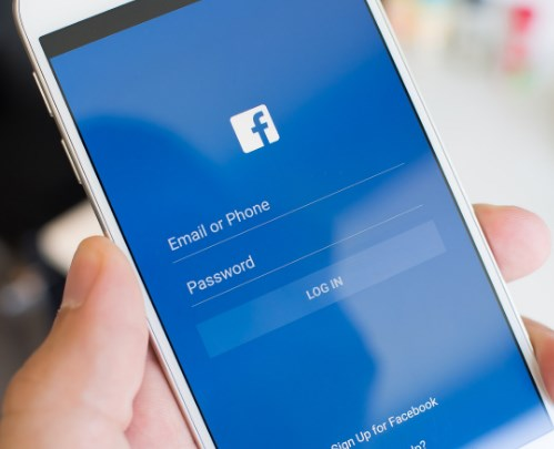 login facebook android
