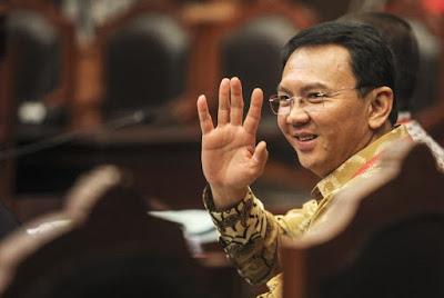 Cuti Jadi Gubernur, Ahok Bingung Mau Ngapain