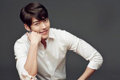 Kim Woo-Bin Kanker, Cepat sembuh yah Oppa!!