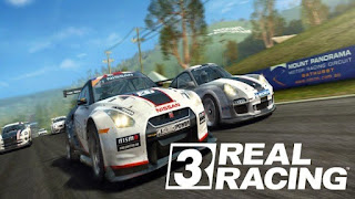 Download Real Racing 3 Mod 4.3.1 (Unlimited money) Android