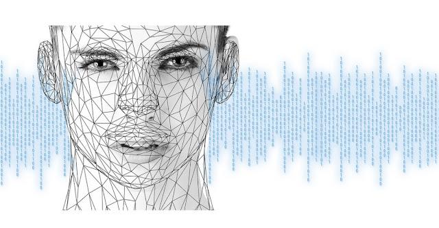 Biometria: como funciona o reconhecimento facial imagem