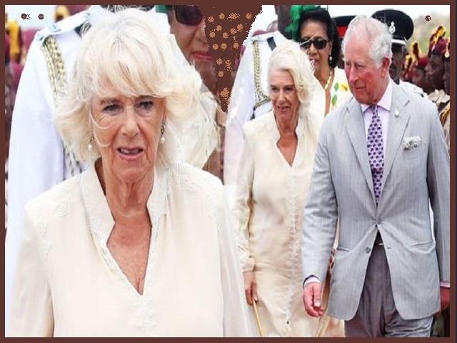 Prince Charles and Camilla, Duchess of Cornwall, make history in Cuba