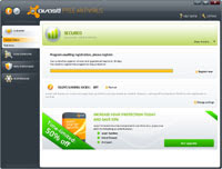 latest avast antivirus for windows 7