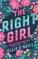 Vacation Reading List - The Right Girl by Elllie O'Neill