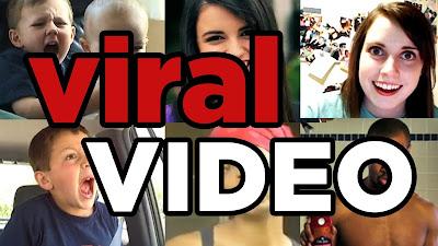 Buat Video Yang Sedang Viral