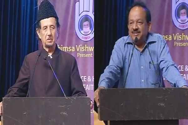 harsh-vardhan-singh-happy-after-kalbe-sadiq-appeal-on-ram-mandir
