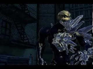 Max Steel O Inimigo das Trevas