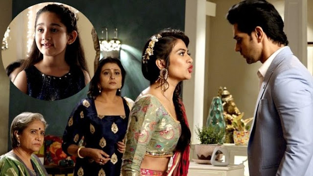Silsila Badalte Rishton Ka Big Twist : NOT Kunal, Mauli to give paternal rights to Ishaan