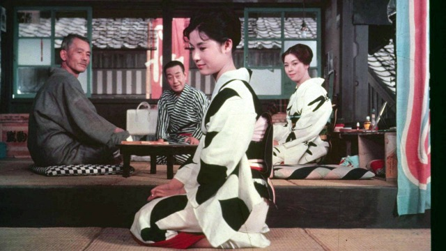 cinehouse watch video essay on the cinematography of yasujiro  every part of a film has it s importance some more relevant than others like cinematography from the likes of emmanuel lubezki whose outstanding work has