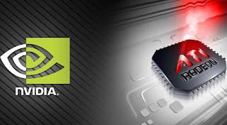 Apa saja Perbedaan NVidia VS ATi Radeon