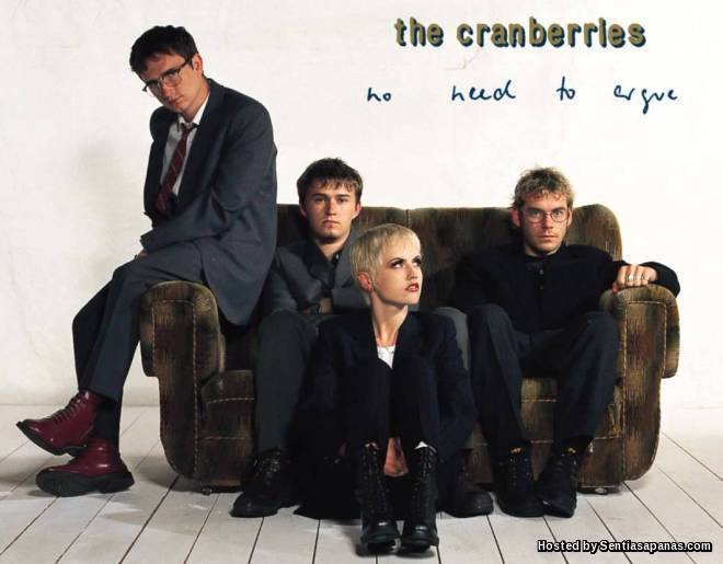 10 Kisah Disebalik Lagu Cranberries