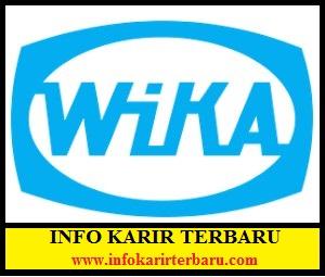 Rekrutmen PT Wijaya Karya (Persero),Tbk