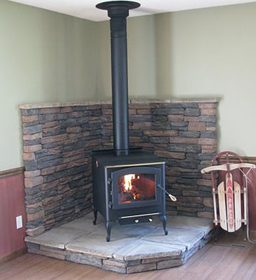 Brick Laminate Picture Brick Hearth Pad