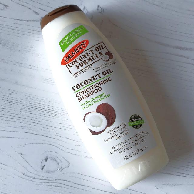 Palmers Coconut Oil Formula Haircare
