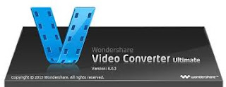Wondershare Video Converter Ultimate 6.5.0.5 Full Patch Free Download