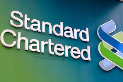 Standard Chartered KTA: KTA dengan Bunga Rendah dan Proses yang Cepat