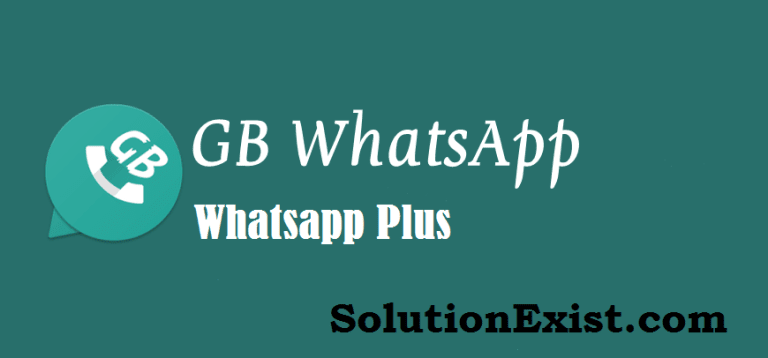 Gbwhatsapp Apk Latest Version 5 80 Download Whatsapp Plus
