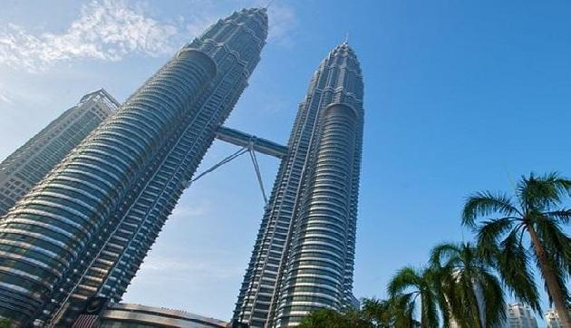 The Twin Tower Trends Center will open a new door for development in Guwahati