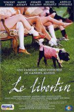Le libertin 2000 The Libertine