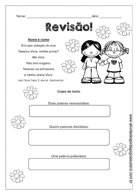 Revisao pedagogia