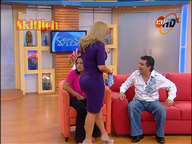 3 vergas para esta nena de chocolate - 3 part 3