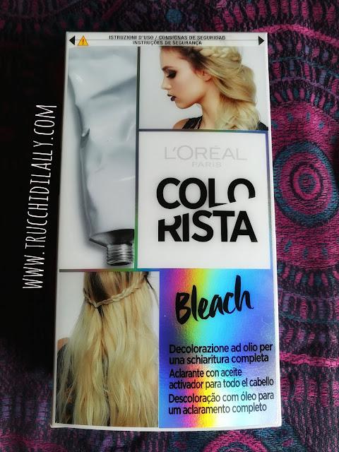 Colorista decolorazione L'Oréal