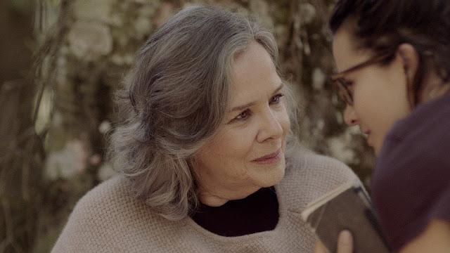 Bianca Comparato estreia como diretora em 'Elogio da Liberdade', que estreia em março no Canal MAX