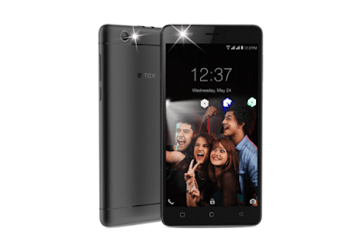 Intex Aqua Selfie Smartphone Launched with 2GB RAM for Rs. 6649