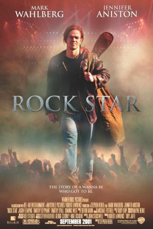 ROCK STAR (2001) Ver Online - Español latino