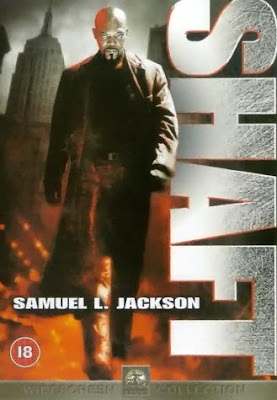 Sinopsis Film Shaft (2000)