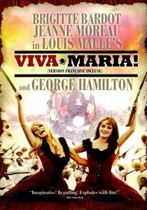 Watch Viva Maria! Online Free in HD